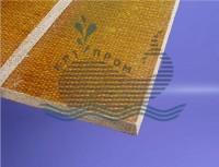 Phenolic asbestos cloth sheet