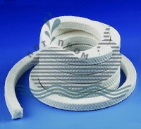 PTFE Packing with silicon impregnation